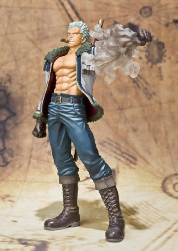 Image 4 for One Piece - Smoker - Figuarts ZERO (Bandai)
