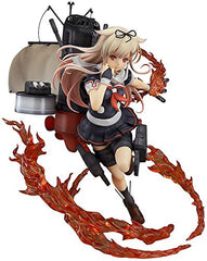 Kantai Collection ~Kan Colle~ - Yuudachi - 1/8 - Kai Ni (Good Smile Company)