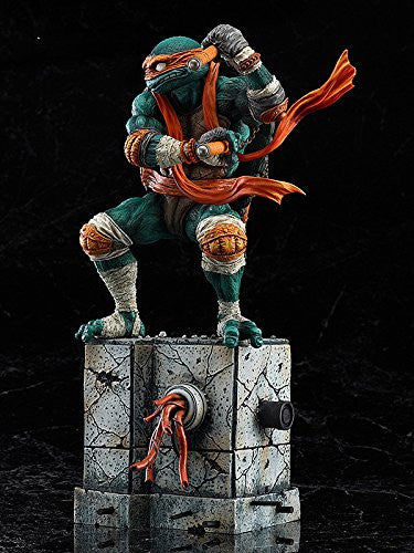 Image 7 for Teenage Mutant Ninja Turtles - Michelangelo (Good Smile Company)