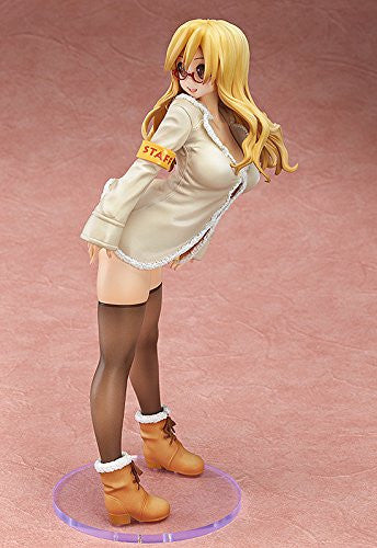 Image 3 for Comic Market - Event Staff Onna no Ko - 1/6 (Wing)