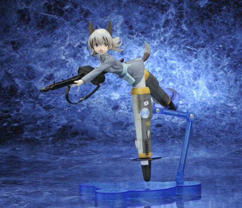 Image 2 for Strike Witches - Eila Ilmatar Juutilainen - 1/8 (Kotobukiya)