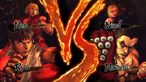Image 2 for Street Fighter X Tekken