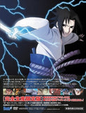Thumbnail 2 for Theatrical Feature Naruto Shippuden Kizuna [Limited Edition]