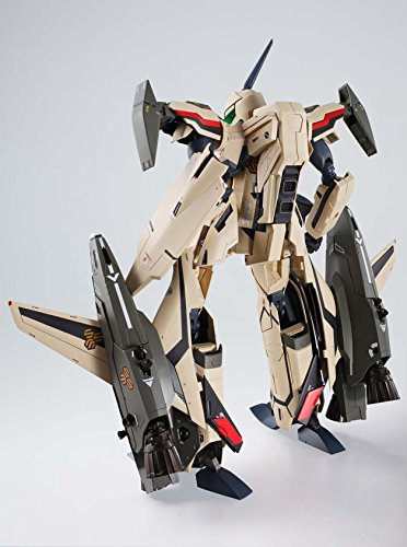 Image 12 for Macross Frontier - YF-19 Isamu Alva Dyson - DX Chogokin - VF-19 Advance - 1/60 (Bandai)