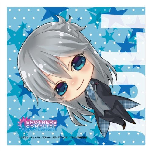 Image 1 for Brothers Conflict - Juli - Mini Towel - Towel (Contents Seed)