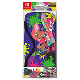 Thumbnail 1 for Splatoon 2 - Nintendo Switch Quick Pouch - Type A
