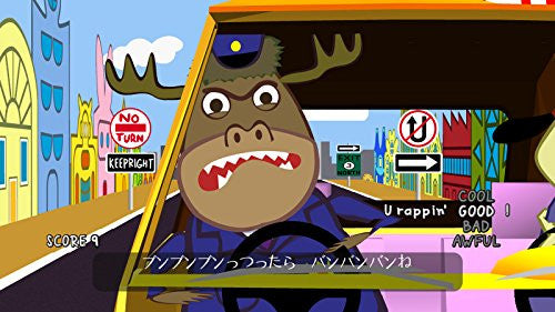 Image 3 for PaRappa The Rapper