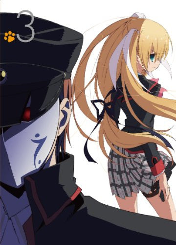 Image 3 for Little Busters - Refrain Vol.3
