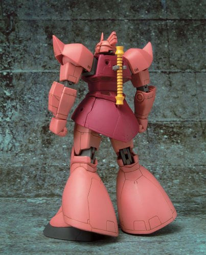 Image 5 for Kidou Senshi Gundam - MS-14S (YMS-14) Gelgoog Commander Type - Extended Mobile Suit in Action!! (Bandai)
