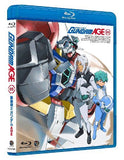 Thumbnail 2 for Mobile Suits Gundam Age Vol.3