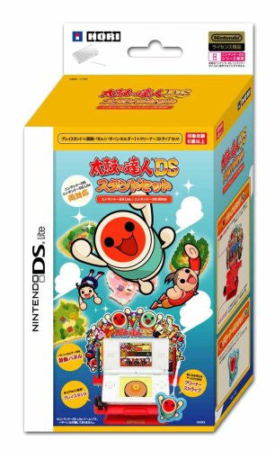 Image 1 for Taiko no Tatsujin Stand Set DS