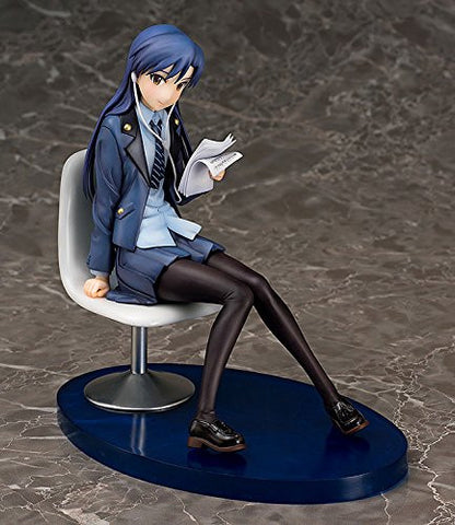Image for The Idolmaster (TV Animation) - Kisaragi Chihaya - 1/8 (Phat Company)