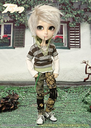 Image 3 for Pullip (Line) - TaeYang 257 - Koichi - 1/6 - 『Sheryl Designs』 (Groove)