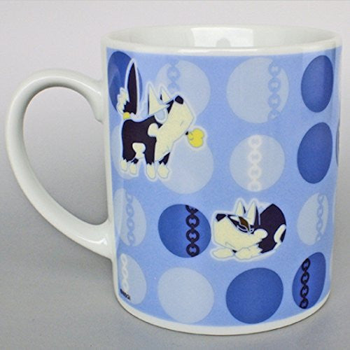 Image 1 for Tales of Vesperia - Repede - Mug