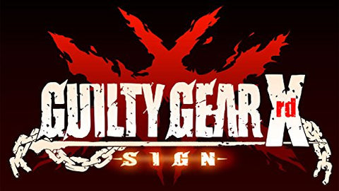 Image for Guilty Gear Xrd -Sign-