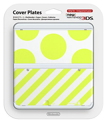 Image 1 for New Nintendo 3DS Cover Plates No.049