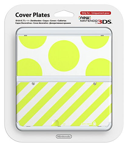 Image for New Nintendo 3DS Cover Plates No.049