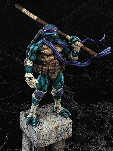 Image 8 for Teenage Mutant Ninja Turtles - Donatello (Good Smile Company)
