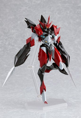 Image 3 for Space Knight Tekkaman Blade - Tekkaman Evil - Figma #145 (Max Factory)