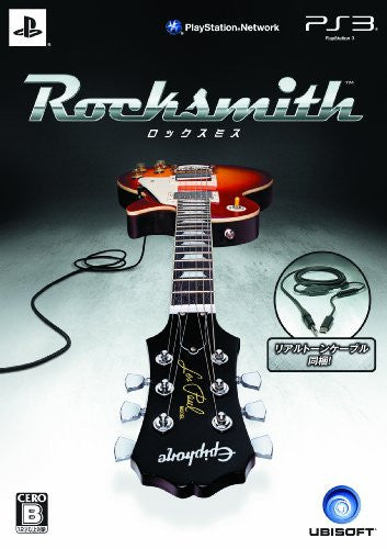 Image 1 for Rocksmith (Real Tone Cable Bundle)
