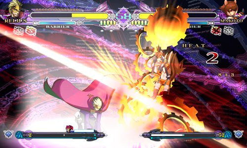 Image 6 for Blazblue: Continuum Shift Extend (Playstation3 the Best)