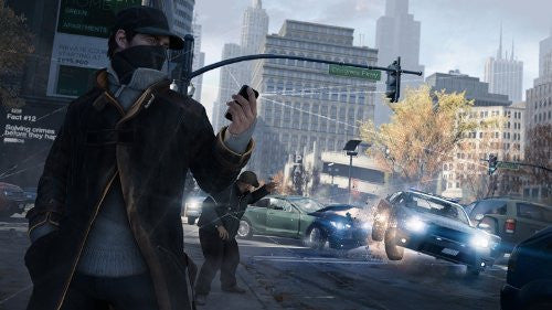 Image 3 for Watch Dogs