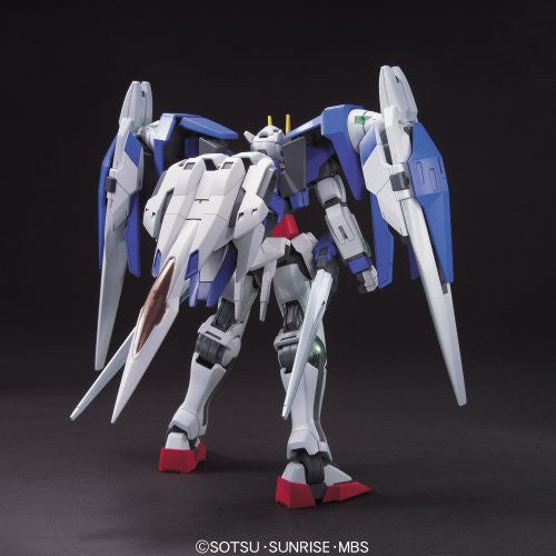 Image 2 for Kidou Senshi Gundam 00 - GN-0000 + GNR-010 00 Raiser - 1/100 Gundam 00 Model Series 13 - 1/100 (Bandai)