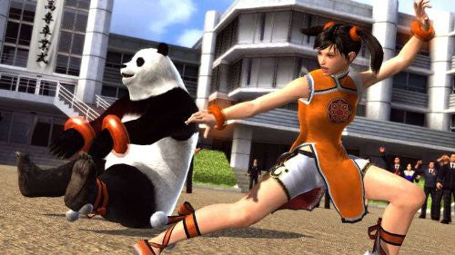 Image 9 for Tekken Tag Tournament 2