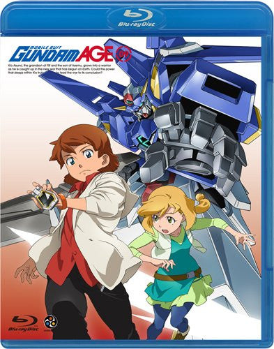 Image 2 for Mobile Suit Gundam Age Vol.9