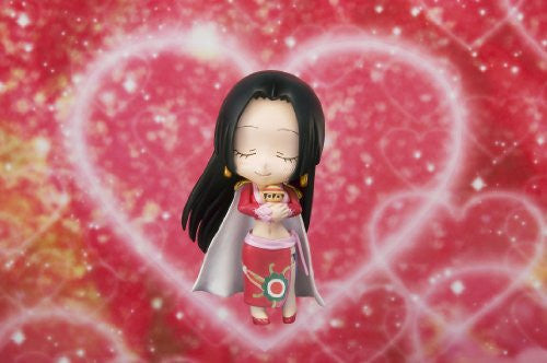 Image 5 for One Piece - Boa Hancock - Chibi-Arts (Bandai)