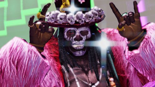 Image 5 for Lollipop Chainsaw