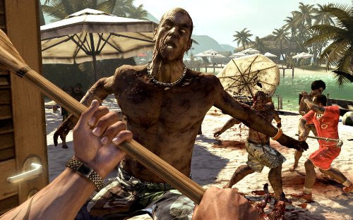 Image 10 for Dead Island [Double Zombie Pack]