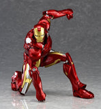 Thumbnail 3 for The Avengers - Iron Man Mark VII - Figma #217 (Good Smile Company, Max Factory)