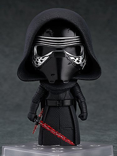 Image 6 for Star Wars: The Force Awakens - Kylo Ren - Nendoroid #726 (Good Smile Company)