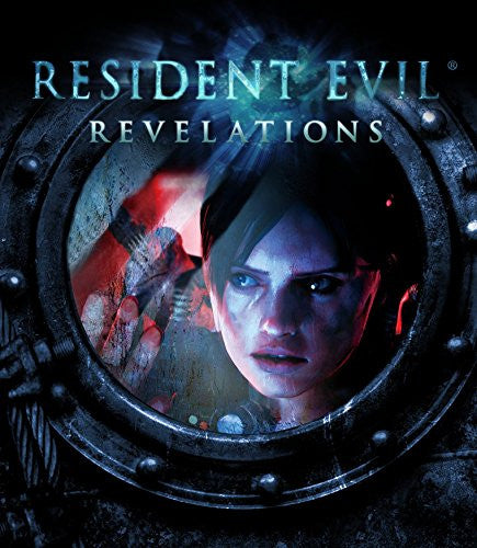 Image 2 for Resident Evil Revelations