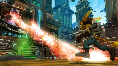 Image 9 for Ratchet & Clank Future: Tools of Destruction