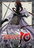 Thumbnail 3 for Brave10 Vol.6