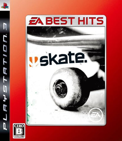 Image for SKATE (EA Best Hits)