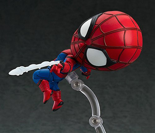 Image 7 for Spider-Man: Homecoming - Spider-Man - Peter Parker - Nendoroid #781 - Homecoming Edition (Good Smile Company)