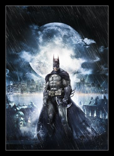 Image 5 for Batman: Arkham Asylum