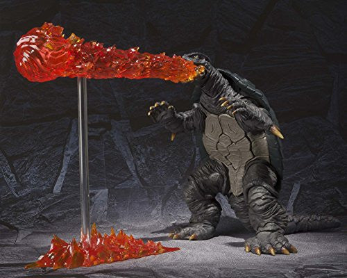 Image 10 for Gamera 2: Legion Shuurai - Gamera - S.H.MonsterArts (Bandai)
