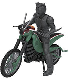 Kamen Rider Black - Shadow Moon - Mecha Colle - Mecha Collection Kamen Rider Series - Battle Hopper (Bandai) - 1