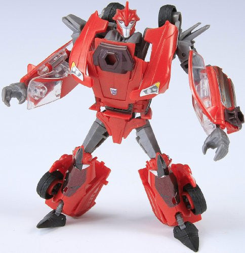 Image 2 for Transformers Prime - Knockout - Transformers Prime: Arms Micron - AM-13 - Medic Knockout (Takara Tomy)