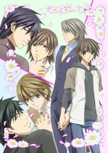 Junjo Romantica Vol.6