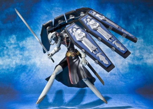 Image 2 for Shin Megami Tensei: Persona 3 - Thanatos - D-Arts (Bandai)