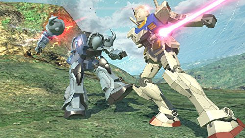 Image 8 for Gundam Breaker 2