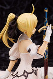 Thumbnail 11 for Fate/Stay Night - Saber Lily - 1/7 (Alphamax)