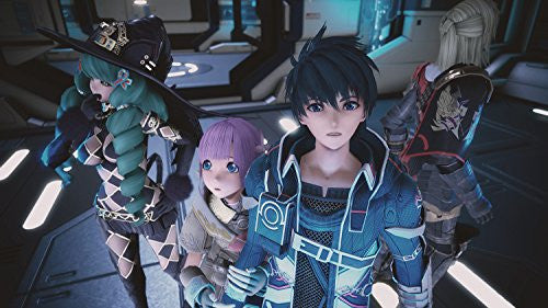 Image 4 for Star Ocean 5: Integrity and Faithlessness - Limited Edition (incl. Ring & Custom BGM DLC)