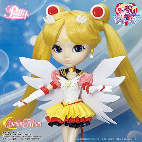 Image 2 for Bishoujo Senshi Sailor Moon - Eternal Sailor Moon - Pullip - Pullip