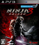 Thumbnail 1 for Ninja Gaiden 3 [Regular Edition]
